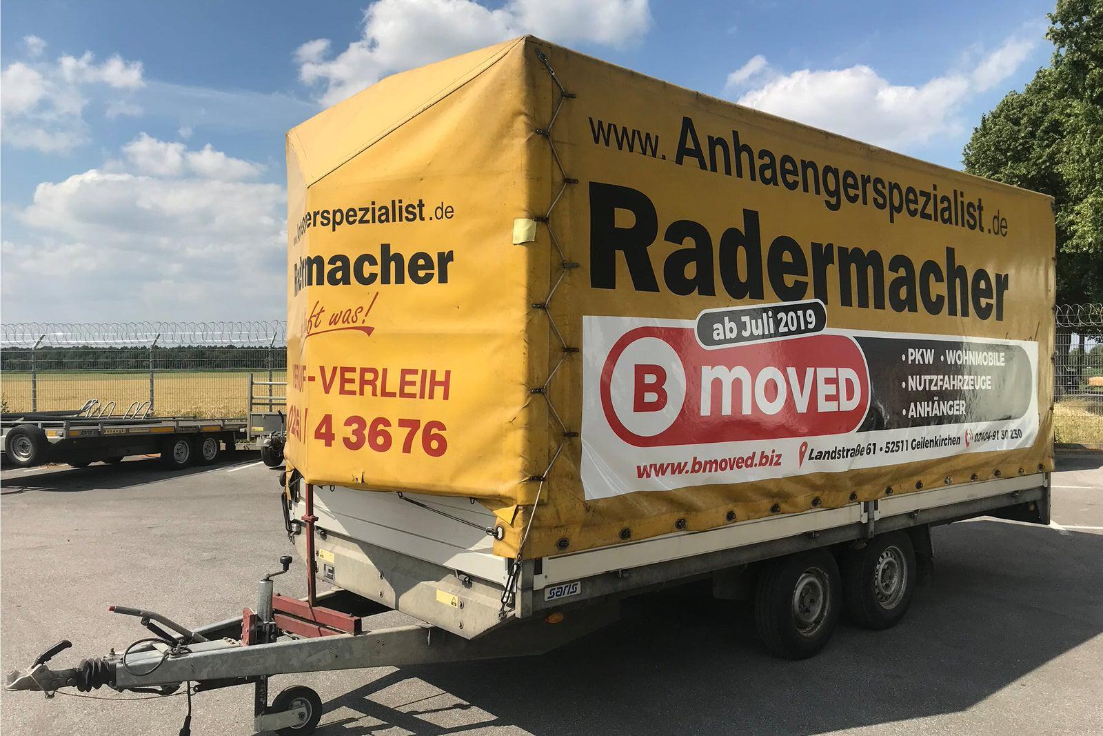 Transporter Mieten Aachen : plananh nger 5m b moved ~ A.2002-acura-tl-radio.info Haus und Dekorationen